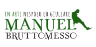 Manuel Bruttomesso Logo