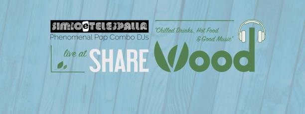 share wood 22 luglio