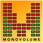 Monovolume Logo per Spreaker